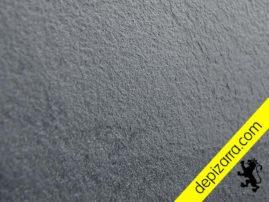 Acabado arenado suave de placa de pizarra natura. Pizarra tratamiento arenado.