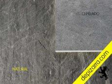 Pizarra para exterior. Schieferplatten bestellen. Břidlice dlažba. Skiffer kakel. Naturskifer.