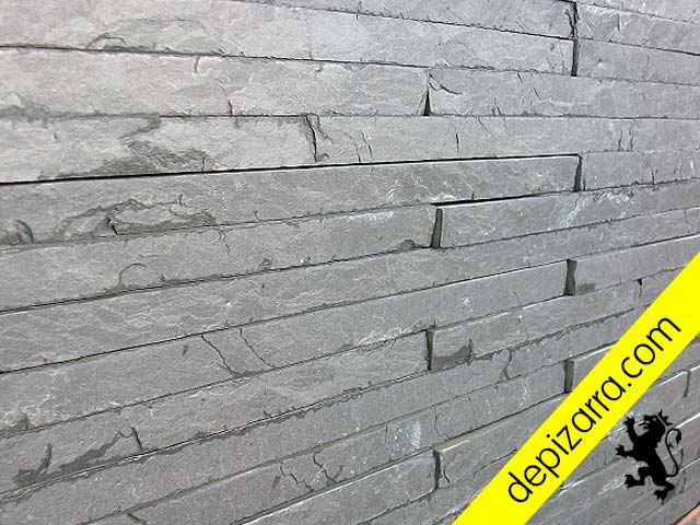 resistente pizarra para fachada pizarra para chapado de