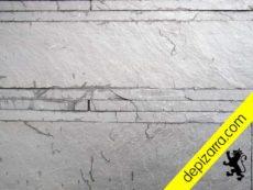 Revestimiento de fachadas con pizarra natural. Revestimiento de fachadas con pizarra natural.